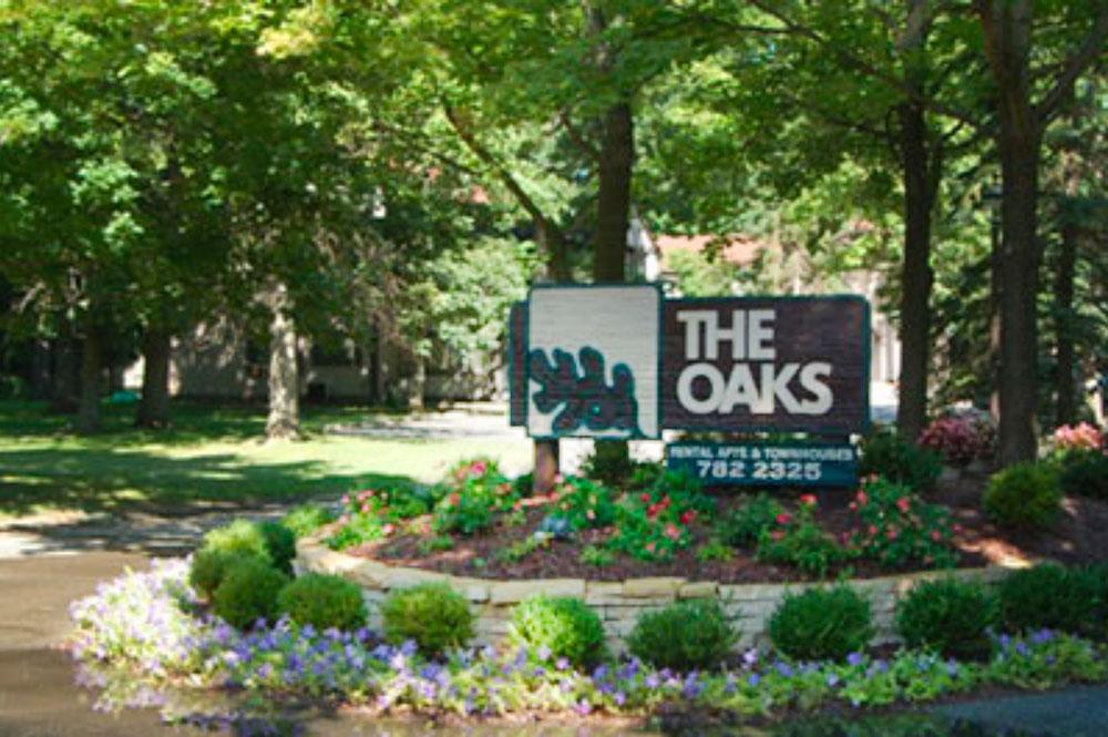 The Oaks Dahlmann Properties